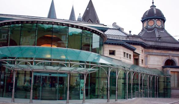 Office du Tourisme de Spa