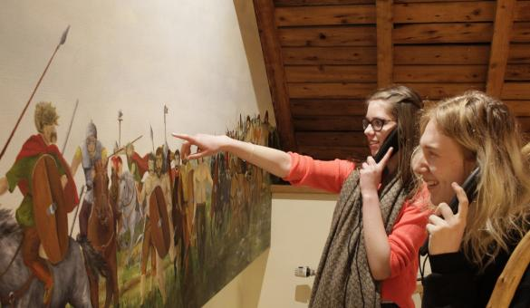 Keltenmuseum