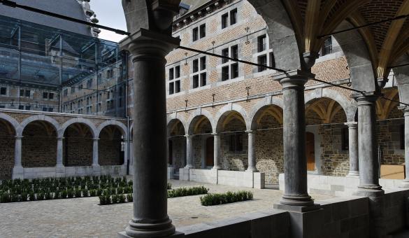 Visitare il Museo della Vita Vallone a Liegi (Vallonia)