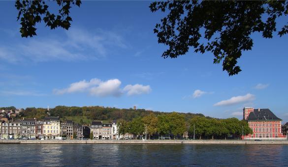 Liège - Batte - coteaux