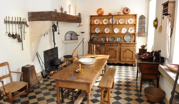 Découvrez le Musée Gaumais de Virton
