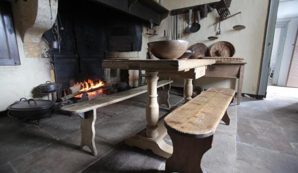 Découvrez le Musée de la Vie paysanne à Montquintin