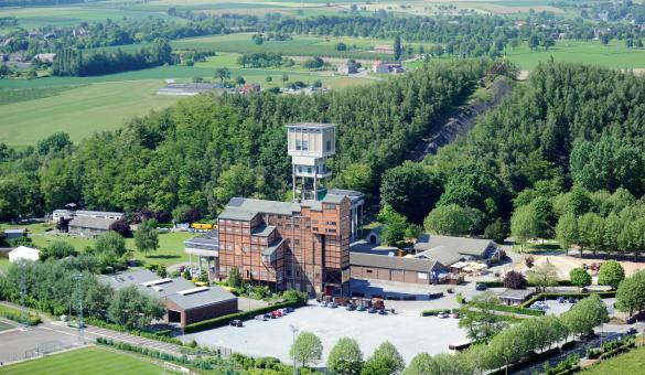 Discover Blegny-Mine: a major European mining site, listed by UNESCO