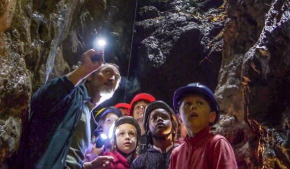 Découvrez la Grotte de Comblain à Comblain-au-Pont
