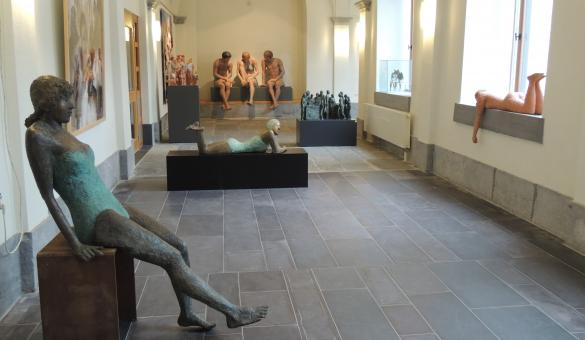 Visit the Malmundarium, the historical and touristic heart of Malmedy
