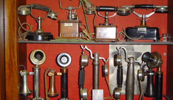 musée du téléphone - Comines-Warneton