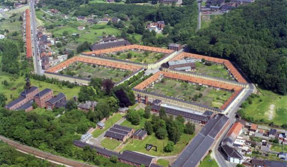 Bois Du Luc - Musée - Mine - Développement Durable - Panorama