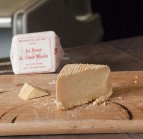 Fromage - belge – musée - Herve