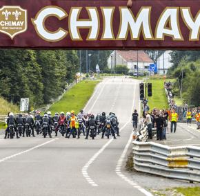 Chimay Classics - sport moteur - Circuit
