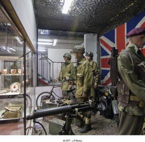 La Roche en Ardenne - WW2 - Museum