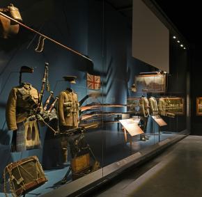 Mons Memorial Museum - MMM