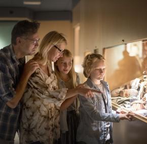 Malmedy - Famille - visite - musée - baugnez 44