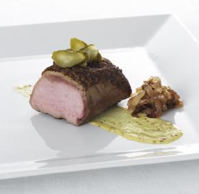 Pork - Fillet - Al'berdouille