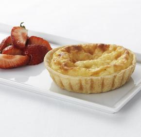 Rice - pudding - tart