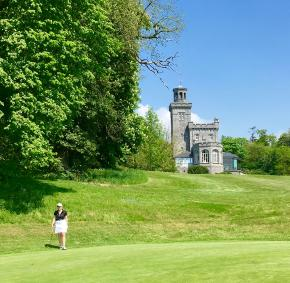 Royal - Chateau - Ardenne - Ciergnon