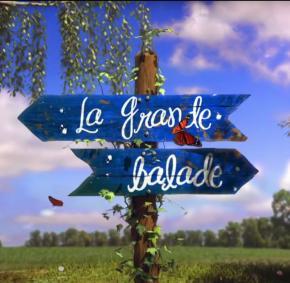 La Grande Balade - RTL-TVi - Wallonie insolite