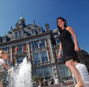 Namur - Place d'Armes
