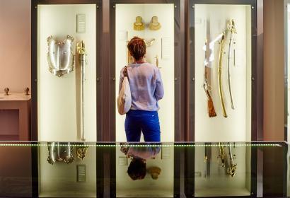 La Ferme du Caillou - Vieux-Genappe - dernier QG de Napoléon - objets authentiques - 1815