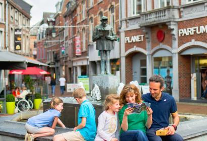 Les guides et brochures gratuits de Wallonie Belgique Tourisme