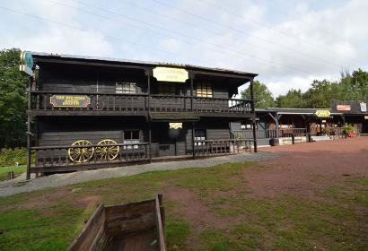 Western City - Chaudfontaine - Meublé de vacances - Sixties