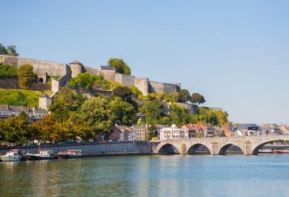 Circuit Gourmand 11 Citadelle de Namur