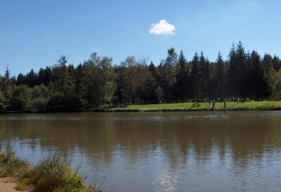 étangs - Stockem - Arlon