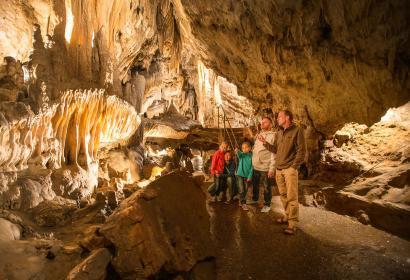 Grotte - Han-sur-lesse