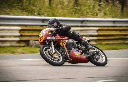 Découvrez le Grand Prix moto du circuit mythique de Spa Francorchamps