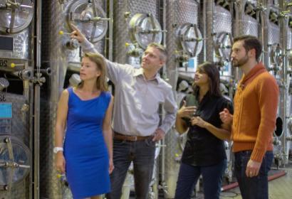 visit entreprise - distillerie - Biercée - eaux-de-vie - liqueurs - Ragnies
