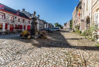Les plus beaux villages de Wallonie - Limbourg -