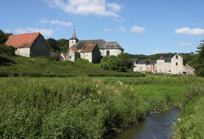 Les plus beaux villages de Wallonie - Sosoye