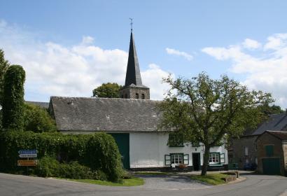 Les plus beaux villages de Wallonie - Wéris