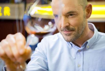 Belgische wijnen - proeverij