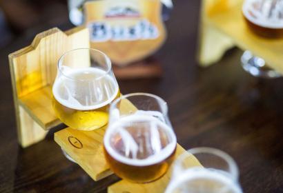 Brasserie - Bière - Belge