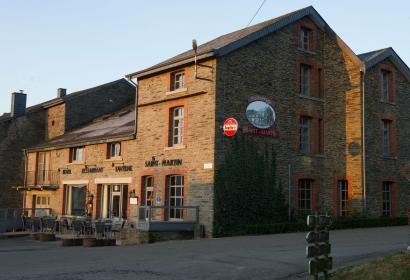 Hôtel - Auberge - Saint-Martin - Orchimont