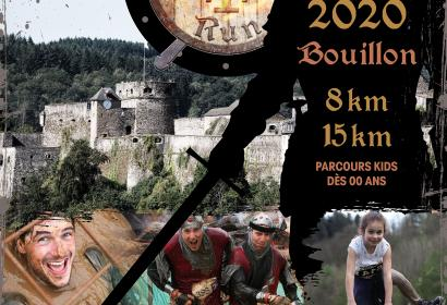 Medieval Run - Bouillon
