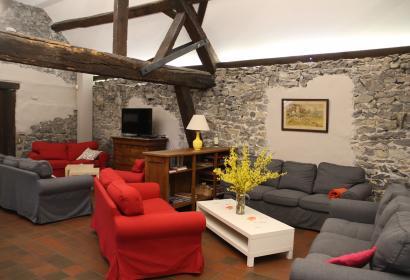 Gite rural Le Moulin - Annevoie