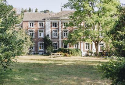 Maison d'hôtes - Aux Quatre Bonniers - Olne