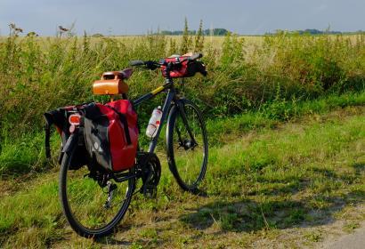vélo - nature - balade