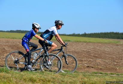 outdoors - cycling - nature - Wallonia