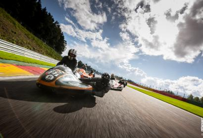 Bikers'Classics - Circuit de Spa-Francorchamps