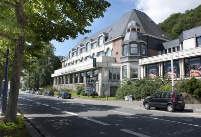 Hotel - Beauregard - bar - casino - restaurant