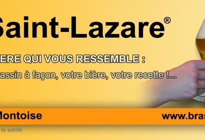 Brasserie Saint-Lazare
