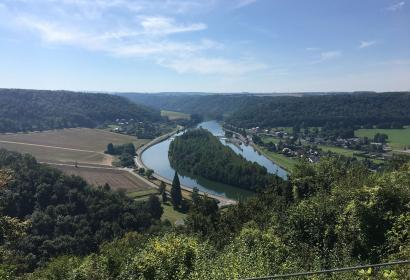 Battle - Meuse - Dinant
