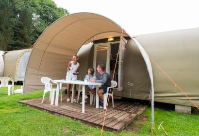 Camping Floréal La Roche