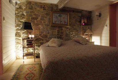 Chambre d'hôtes - Le Caravansérail - Ferrières