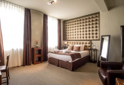 Hôtel - Merveilleuse - Dinant