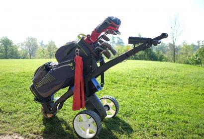 Golf - clubs - Adresse - green