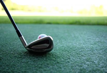 Golf - clubs - Adresse – green