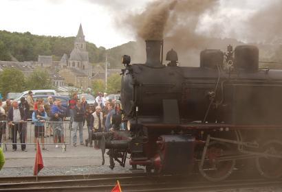 Festival du Chemin de Fer du Bocq